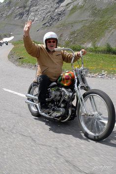 Fuk on the road - Free Universal Kustom Custom Sportster, Custom Bobber, Custom Motorcycles, Custom Bikes, Bobber Chopper, Kustom Kulture, Motorcycle Design, Biker Style, Choppers
