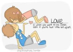 search cartoon couple love