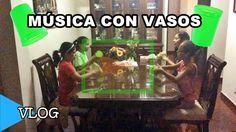 Música con Vasos | QUEHAYHOYPIPE