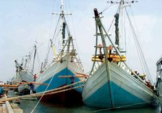 Kota Tua Jakarta - Ships