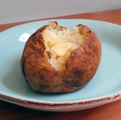 Short-cut Potatoes: bake potatoes in half the time! • hip pressure cooking