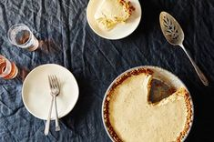 Scoops Ice Cream Pumpkin Pie  Recipe on Food52, a recipe on Food52