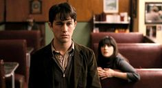 Sid and Nancy Scene from (500) Days of Summer Movie (2009)   MOVIECLIPS