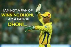 Yeah for sure History Of Cricket, World Cricket, Test Cricket, Cricket Sport, Dhoni Quotes, Ms Dhoni Wallpapers, Cricket Wallpapers, Chennai Super Kings, Just A Game