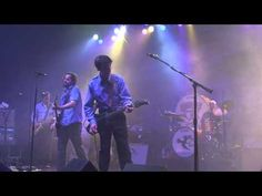 DRIVE BY TRUCKERS---LET THERE BE ROCK - YouTube