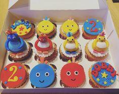2nd Birthday Parties, Birthday Cakes, First Birthdays, Party, Desserts, Cupcake, Kids, Tv, Food