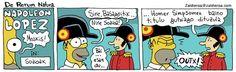 Napoleon Lopez (in): Moskis! Sozioak!