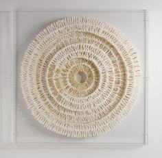 Paper Art by Gill Wilson. - Store Street Gallery.
