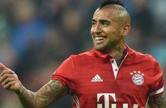 Berita Bola: Vidal Rayu Alexis Pindah ke Bayern -  https://www.football5star.com/liga-jerman/berita-bola-vidal-rayu-alexis-pindah-ke-bayern/
