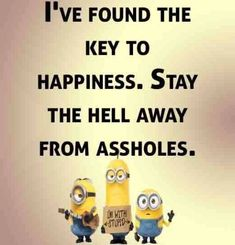 "These Minion Quotes are so funny and hilarious and able to make you laugh.If you read out these ""Best Minion Quote Of The Day"" suddenly you will start laughing . Best Minion Quote Of The Day Best Minion Quote Of The Day Best Minion Quote Of The Day Best… Funny Minion Pictures, Minions Images, Minions Love, Minions Minions, Evil Minions, Motivational Quotes For Life, Funny Quotes, Funny Memes, Inspirational Quotes"