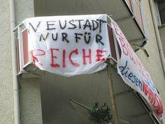 Mainz Neustadt nur für Reiche
