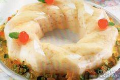 Receita de Guirlanda de abacaxi - Comida e Receitas