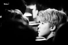 Jimin ❤ BTS at the 2016 Asia Artist Awards #BTS #방탄소년단