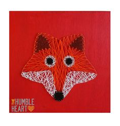 The Humble Heart Todd the Fox www.facebook.com/Thehumbleheart