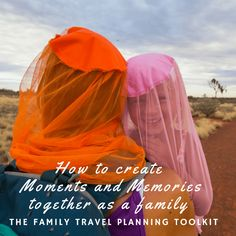 Travel doesn't have to stop after kids. Insider family travel tips so you can continue to travel with kids and create memories on your own family trips.