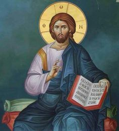 Pin, Jesus came to heal the ungodly, Call on the Name of Jesus Christ; there is Redemption for by His Stripes You are Healed! Byzantine Icons, Byzantine Art, Religious Icons, Religious Art, Christ Pantocrator, Religion, Christian Artwork, Jesus Christus, Christian Symbols