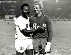 Pele en Trappeniers 1977