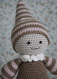 DIY Cuddly Baby Crochet Pattern   101 Crochet