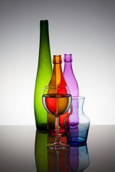 Water & Bottles