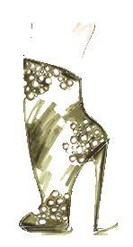 Thesis Couture-NASA stilettos
