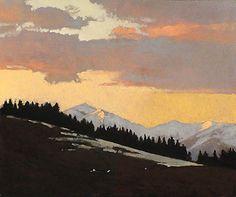 Marc Bohne - Northwest Landscapes, page 4