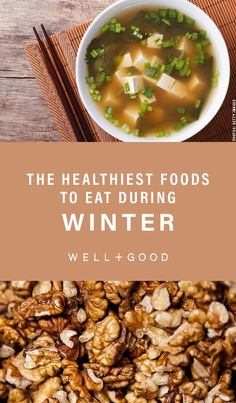 Consider this your immunity-boosting grocery shopping list. Foods For Healthy Skin, Most Nutritious Foods, Healthy Food List, Heart Healthy Recipes, Healthy Crockpot Recipes, Clean Recipes, Paleo Recipes, Healthy Eating, Healthiest Foods