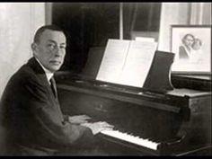 VOCALISE by Sergei Rachmaninoff Arranged for SATB Chorus unaccompanied by Stanley M. Hoffman (2011)