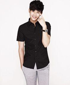 Kim Soo Hyun :)