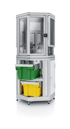 Ob ein Gestell für Roboter oder für Ihre Sonder- sowie Serienmaschine. Bei Bauer Profiltechnik finden Sie garantiert die richtige Lösungen für Ihre Anwendungen. Lockers, Locker Storage, Kitchen Appliances, Furniture, Home Decor, Profile, Robot, Diy Kitchen Appliances