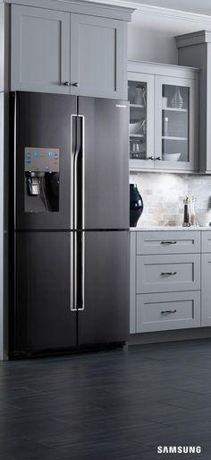 Best 54 Best Black Appliances Images Decorating Kitchen 400 x 300