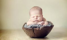 Adorable. Sleeping Babies by Tracy Raver | InspireFirst
