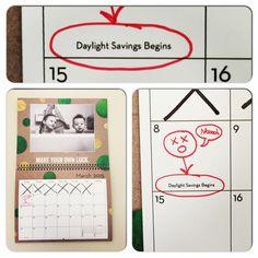 """I love daylight savings time"" - said no mom. Ever. #daylightsavings #sucks"
