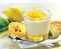 Recette Délice Citron Earl grey - Seb