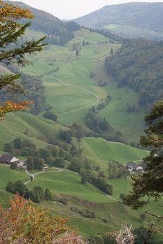 fairytales: switzerland
