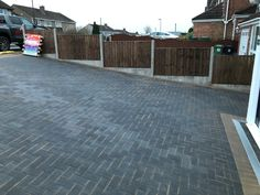 Here is a highlight of our latest project in Longwell Green, Bristol. Our team at SD Home Improvements has finished a double width block paving driveway there. Our first steps were to take down the aged front wall, remove the chipped concrete driveway and dig out the old hedging and lawn. We then proceeded by […]
