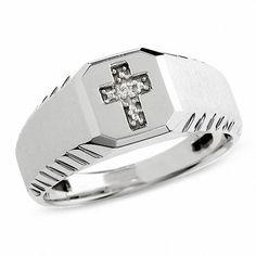 Tioneer Stainless Steel Freemasons Masonic Compass Symbol Minimalist Oval Top Polished Statement Ring