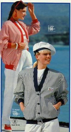 Pupuleipomo: Ellos - Kevät & Kesä 1988. Osa 1.