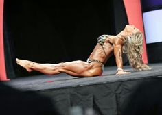 Juliana Malacarne. Photo by Isaac Hinds