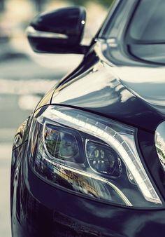 Mercedes Benz S Class - W 222