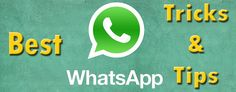 Do you know that you can run WhatsApp without mobile number recover your old deleted conversation chat To know more secrets Top 7 WhatsApp Secret Tricks