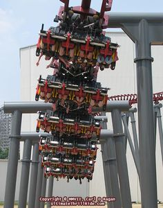 Firehawk | Kings island.... I love this ride!!!!!! First time I rode it I was laughing the whole time