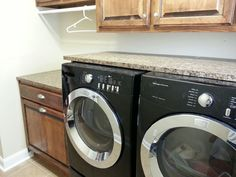 Second view of Laundry room