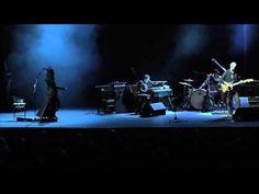 ▶ PJ Harvey Live At The Sydney Festival 2012 - YouTube