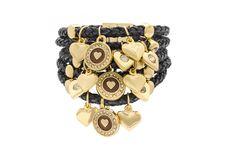 Atelier Pulseiras Sofisticadas, pulseira, pulseira de couro, pulseirismo