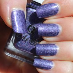 Celestial Cosmetics Tess Tosterone (What's Indie Box - May 2015 - Diva & Drag Queens)