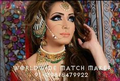Worldwide matchmaking services