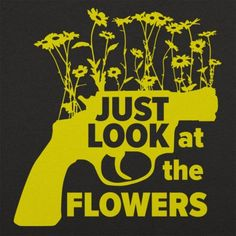 Just Look At The Flowers T Shirt By 6 Dollar Shirts Thousands Of Designs