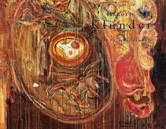 Harold Klunder - In the Forest of Symbols | Michael Gibson Gallery