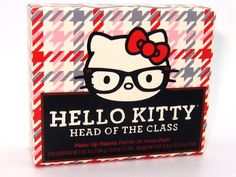 Hello Kitty Head of the Class Make up Palette : Red and Pink Collection *** Read more reviews of the product by visiting the link on the image.