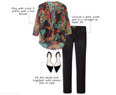 Get the Job: What to Wear for an Interview with a casual dress code